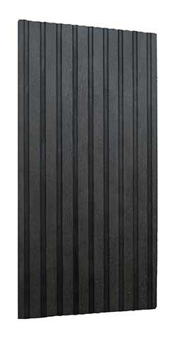 Террасная доска SEQUOIA (Китай) цвета blackwood