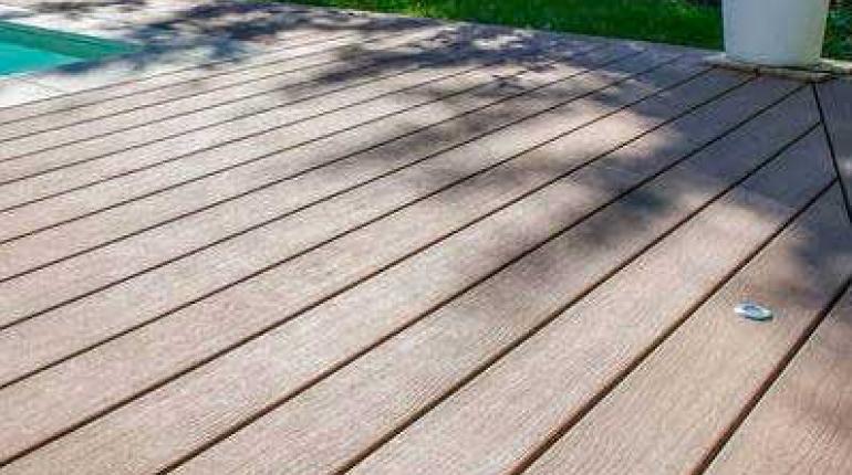 Новинка: террасная доска с текстурой дерева Terradeck Wood Pro M